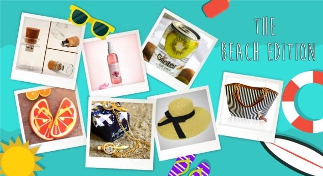Beach-Edition